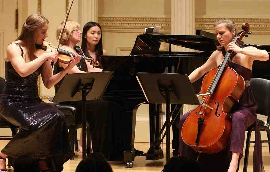 International School of Music Teachers in Bethesda, Potomac, Rockville, Chevy Chase