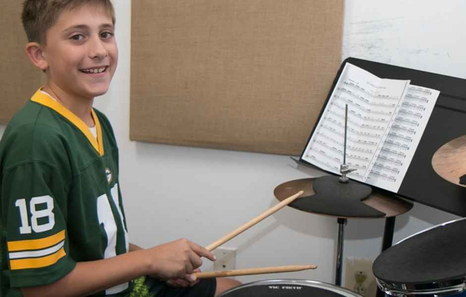 Drum Classes and Percussion Performances at International School of Music in Potomac and Chevy Chase