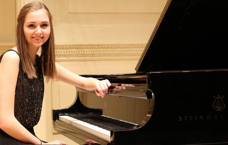 Teen Music Classes and Lessons at the International School of Music in Rockville, Potomac and Bethesda