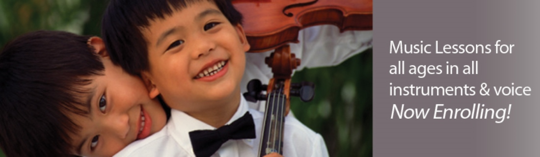 Viola Lessons for Children at International School of Music in Potomac and Rockville