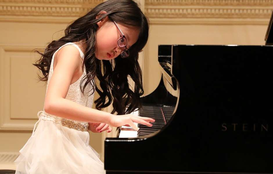 Music INstruction for children and teens in Bethesda, Potomac, Rockville and Chevy Chase