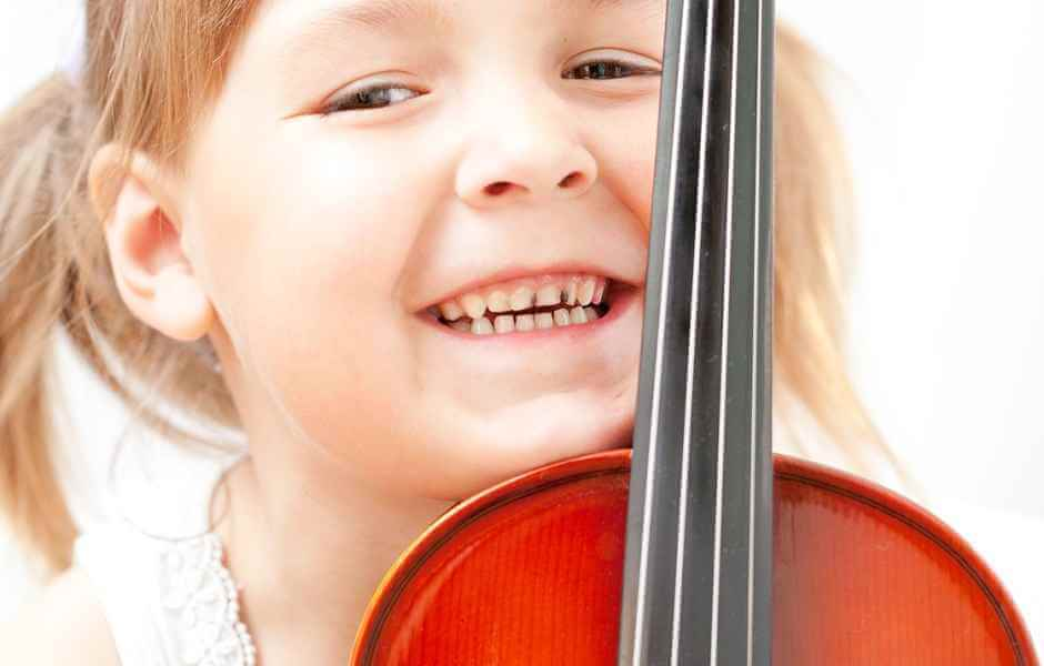 Suzuki Music Lessons at International School of Music in Bethesda, Rockville and Potomac