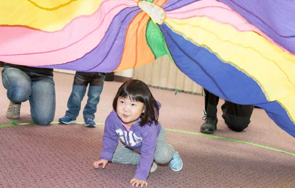 Music, Imagination and Me Class for Toddlers and Prescholers at International School of Music in Bethesda