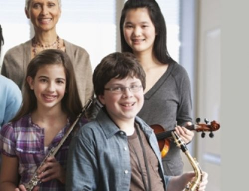 Five Must-Haves to Kick off a Musical School Year!