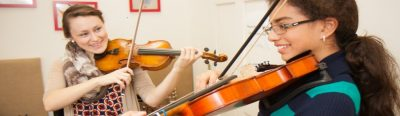 benefits of private music lessons