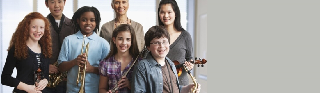 Teen music classes tuition consider