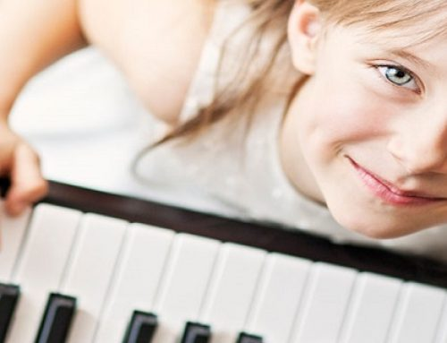 Ready to Start Piano Lessons?