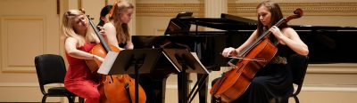 International School of Music Bethesda and Potomac performing at the Carnegie Hall on July 13th, 2019