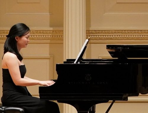 International School of Music Celebrates its 15th Year Anniversary  With an Exciting  Performance at Carnegie Hall this July