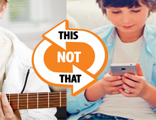 Are Your Kids Addicted to Their Technology?  We Can Help!