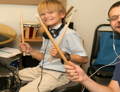Want to Start Drum Lessons? Here Are Helpful Tips for Your Best Musical Journey!