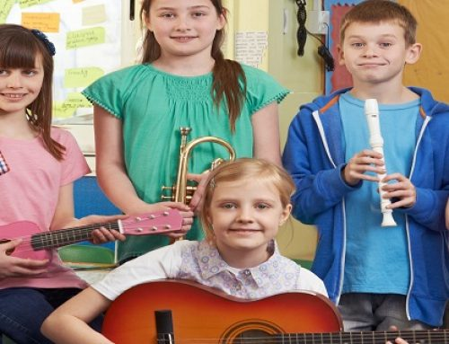 Music and Special Needs – Music is for EVERYONE!