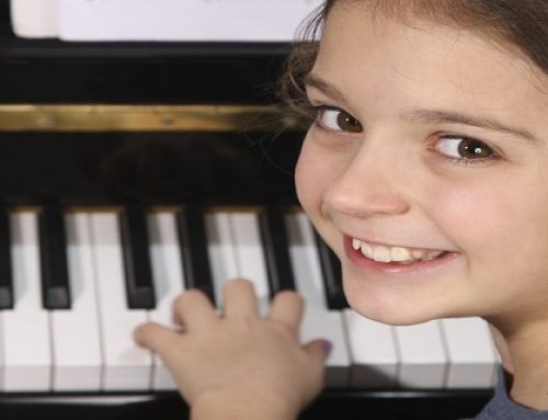 How to Find the Best Teacher for Your Aspiring Pianist