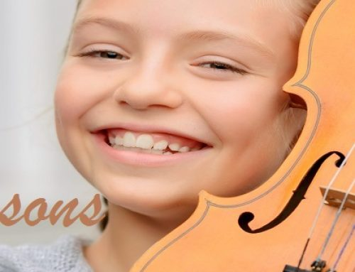 Live Online Music Lessons with the International School of Music