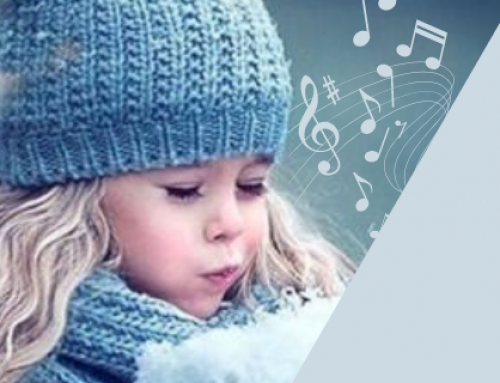 Sounds of the Holidays: Bring Joy Through Music!